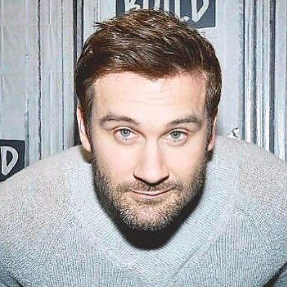 Clive Standen Northern Irish, British Actor