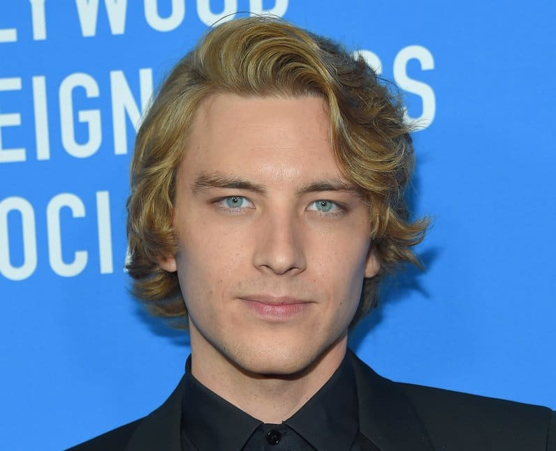 Cody Fern Australian Actor, Model, Screenwriter