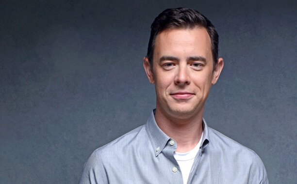 Colin Hanks American Actor, Producer and Director