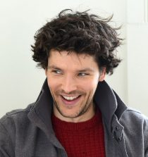 Colin Morgan Actor