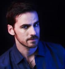 Colin O'Donoghue Actor and Musician