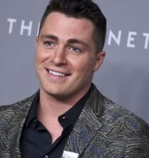 Colton Haynes Actor and Model