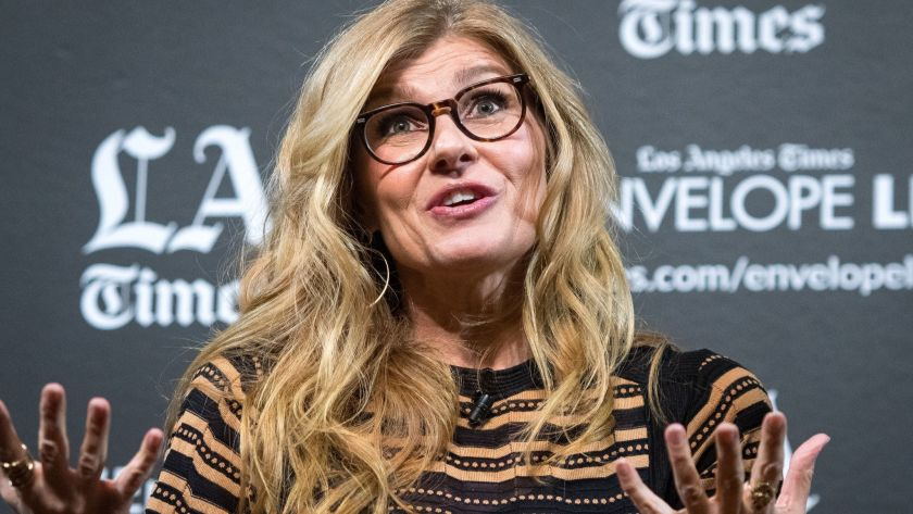 Connie Britton American Actress, Singer and Producer