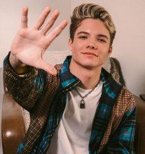 Connor Finnerty Dancer