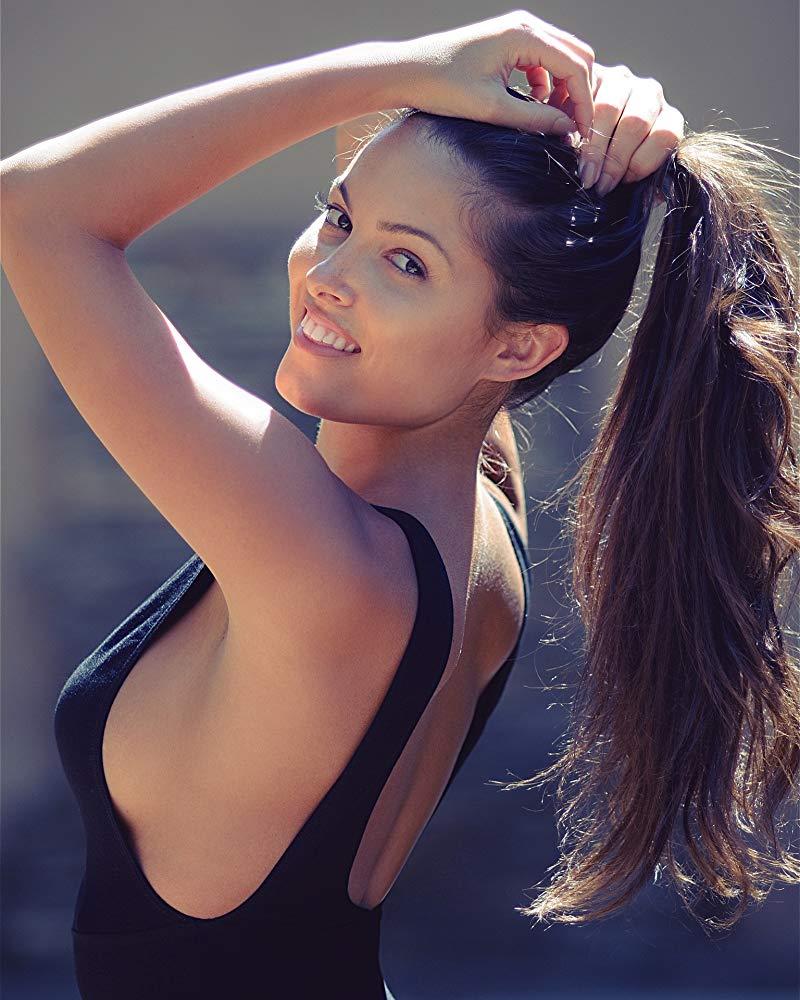 Constance Nunes Portuguese-American Model