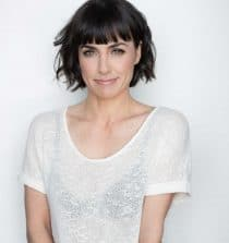 Constance Zimmer Actress