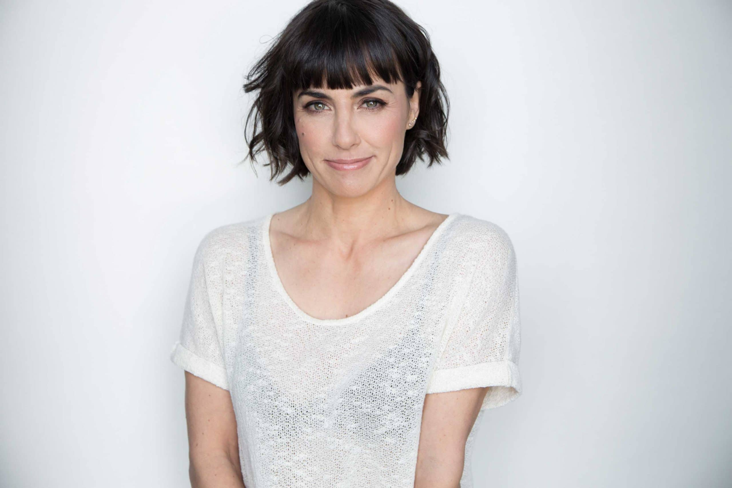Constance Zimmer name