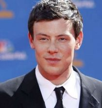 Cory Monteith Actor, Singer, Musician