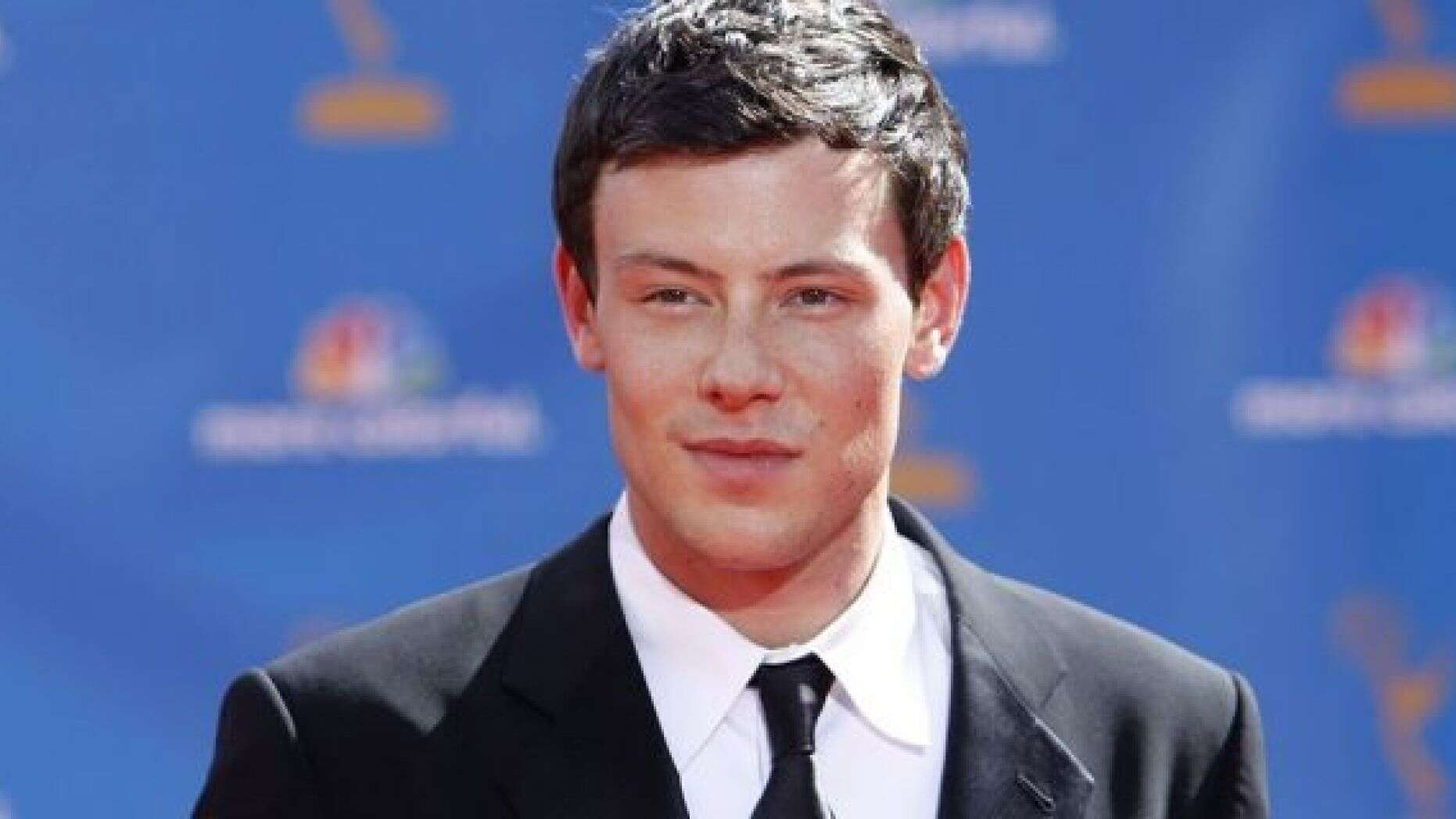 Cory Monteith Canadian Actor, Singer, Musician