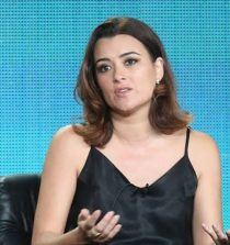 Cote de Pablo Actress