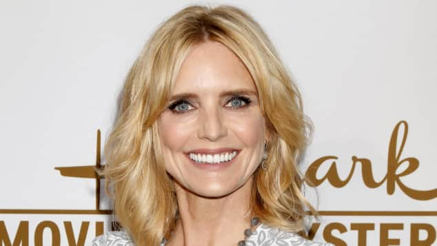 Courtney Thorne-Smith American Actress
