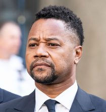 Cuba Gooding Jr. Actor, Writer, Producer, Director