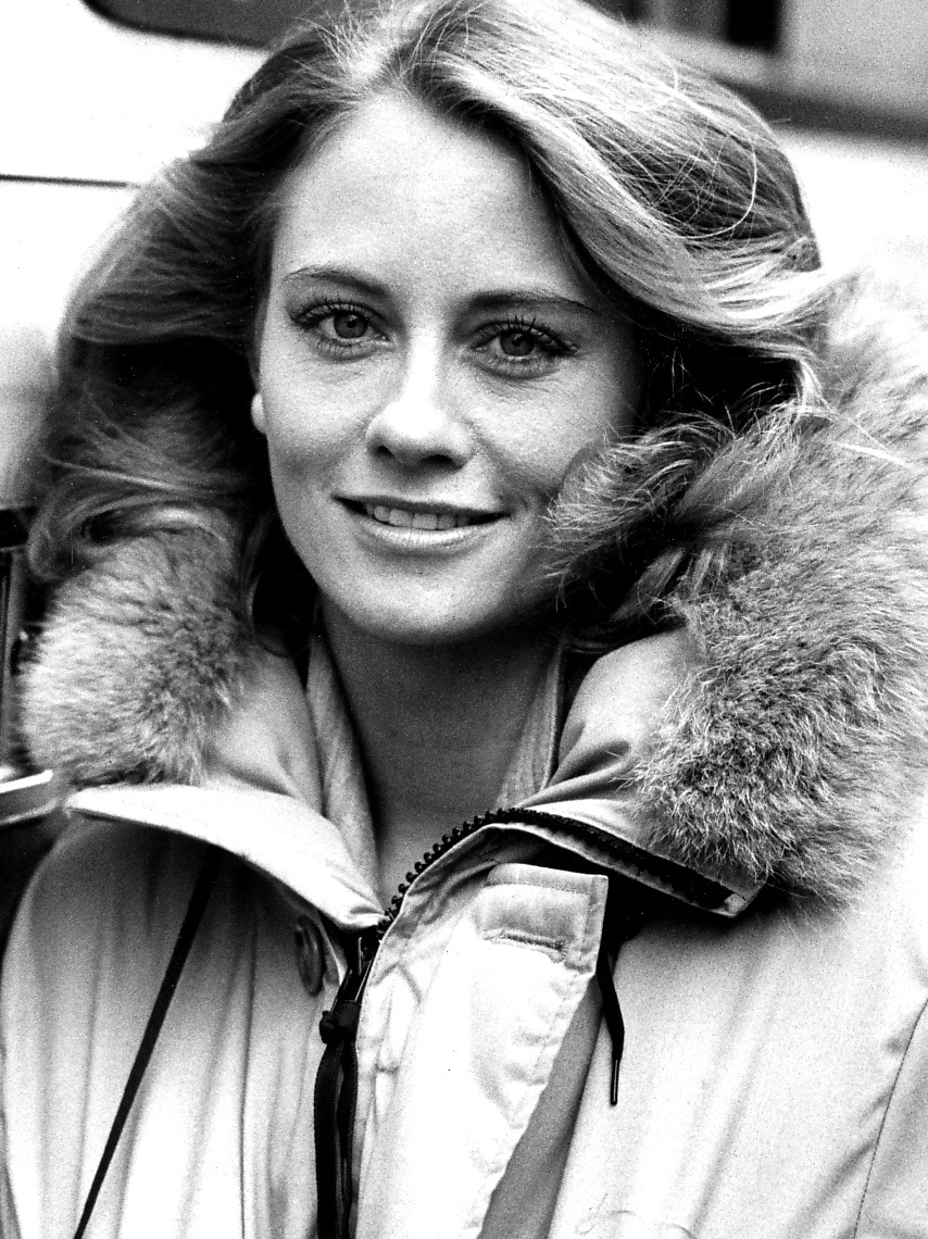 Cybill Shepherd American Actress, Model, Singer, Writer, Producer