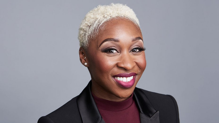Cynthia Erivo British Actress, Singer