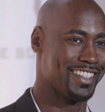 D.B. Woodside Actor