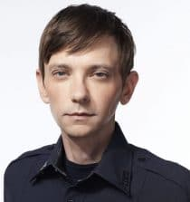 DJ Qualls Actor, Producer, Model