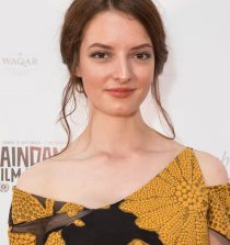 Dakota Blue Richards Actress