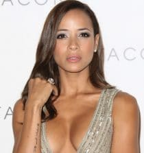 Dania Ramirez Actress, TV Actress