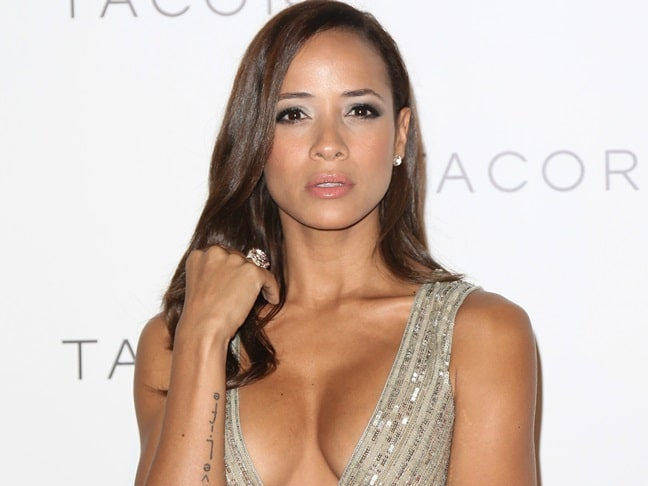Dania Ramirez Dominican Actress, TV Actress
