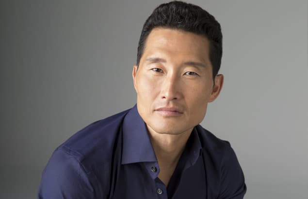 Daniel Dae Kim Korean, American Actor, Voice Actor, Producer