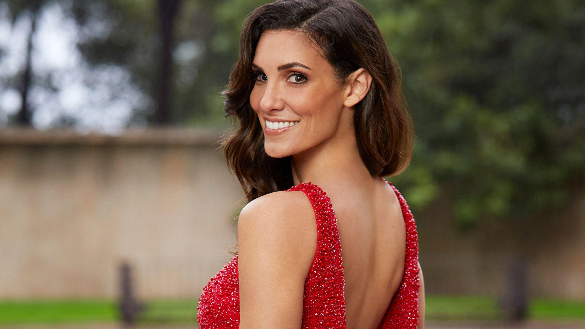 Daniela Ruah Portuguese Actress