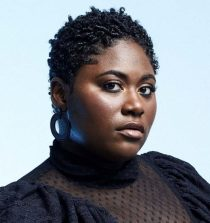Danielle Brooks Actress, Clothing Designer, Body positive activist