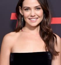 Danielle Campbell Actress
