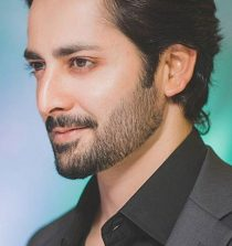 Danish Taimoor Actor and Model