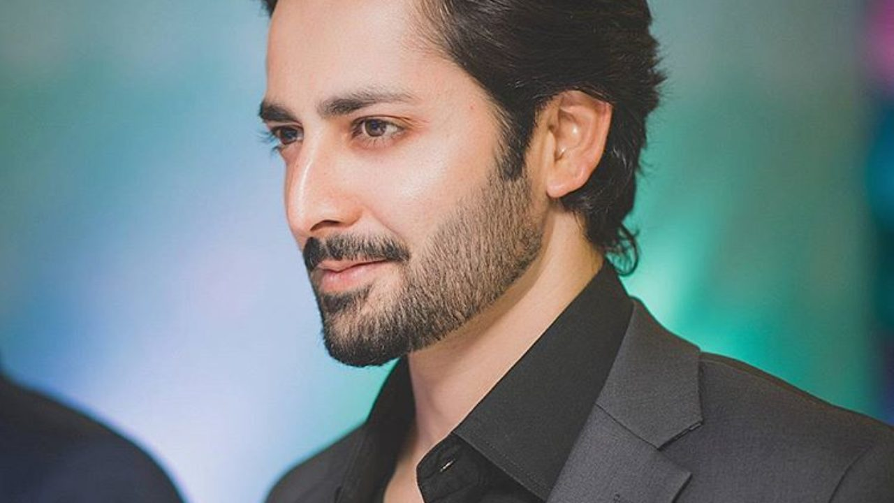 Danish Taimoor Pakistani Actor and Model