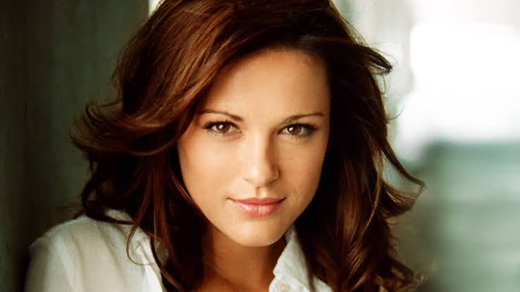 Danneel Ackles American Actress, Model