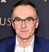 Danny Boyle Director, Producer, Screenwriter