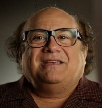 Danny DeVito Actor, Director, Producer, Filmmaker