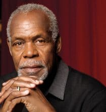 Danny Glover Actor, Film Director, Political Activist
