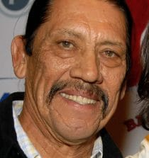 Danny Trejo Actor, Voice Actor