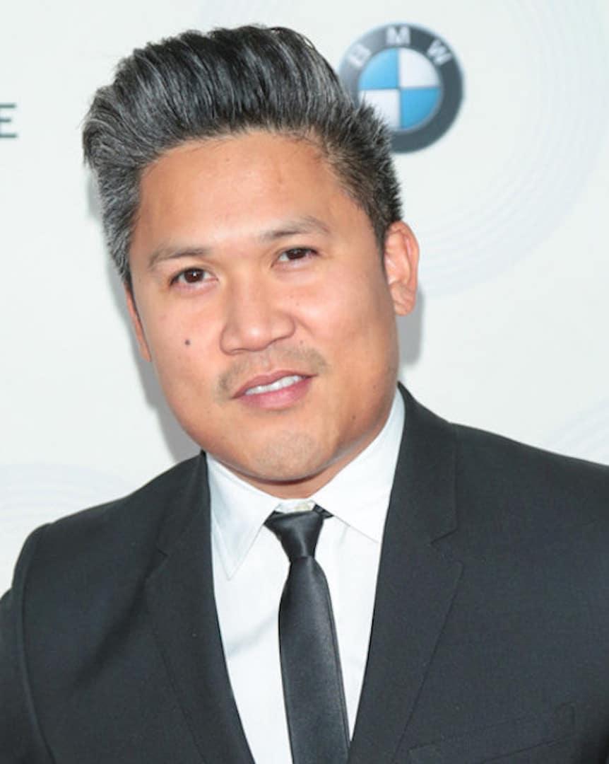 Dante Basco American Actor, Voice-over Artist