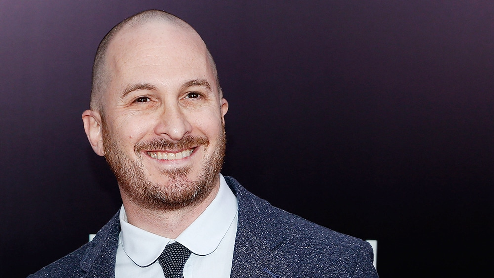Darren Aronofsky American Actor, Filmmaker, Screenwriter