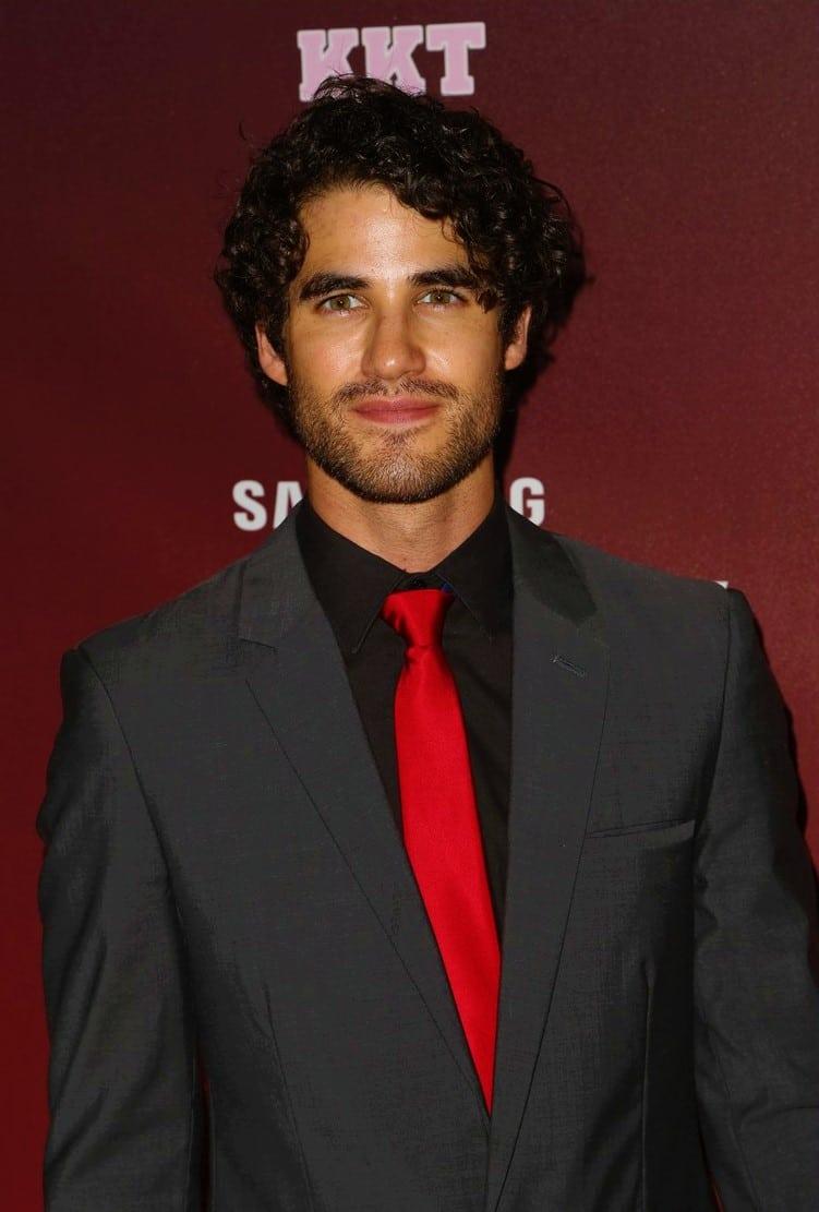 Darren Criss American Actor, Singer