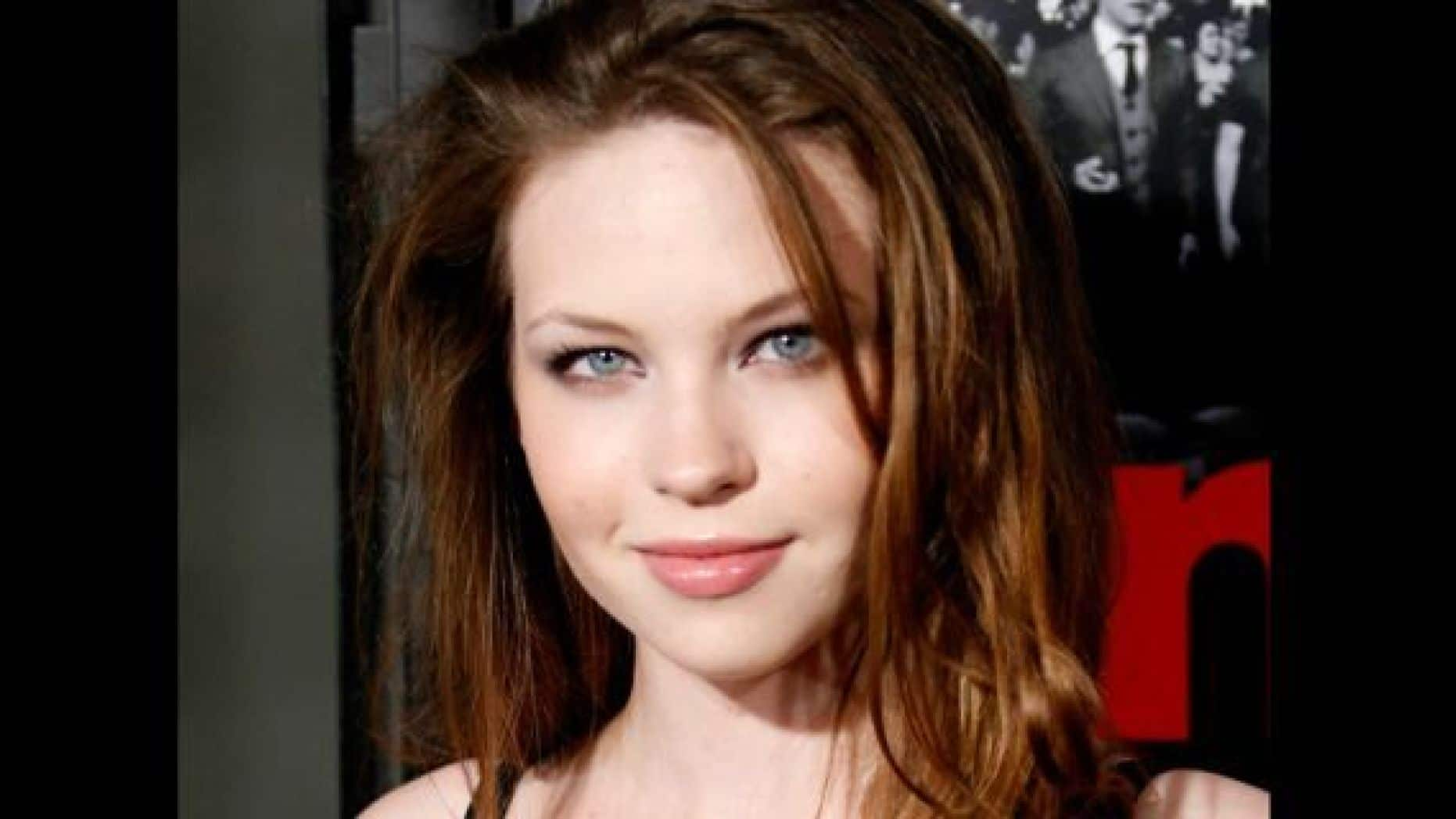 Daveigh Chase American Actress, Voice Actress, Singer, Model