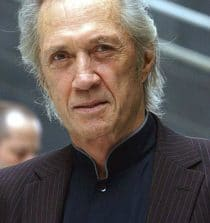 David Carradine Actor, Martial Artist