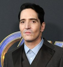 David Dastmalchian Actor