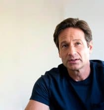 David Duchovny Actor, Writer, Producer, Director, Novelist, Singer and Songwriter