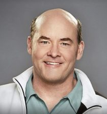 David Koechner Actor, Comedian