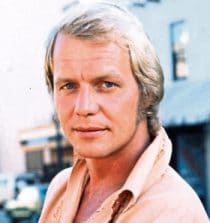David Soul Actor and Singer