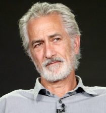 David Strathairn Actor