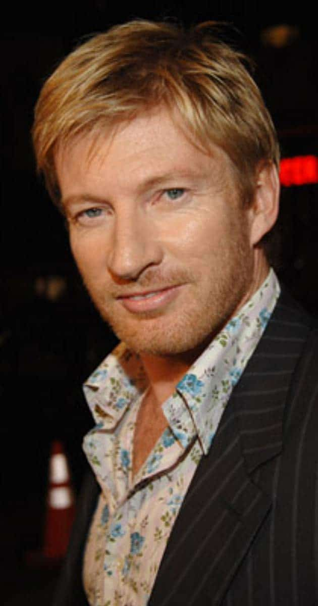David Wenham Australian Actor