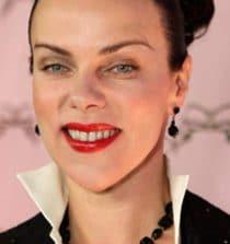 Debi Mazar Actress