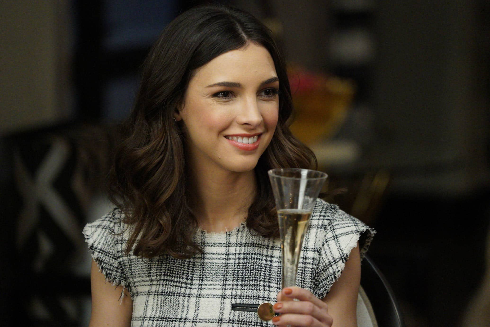 Denyse Tontz American Actress, Singer and Songwriter