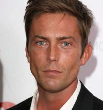 Desmond Harrington Actor