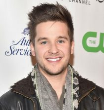 Devon Werkheiser Actor, Voice Actor, Singer, Songwriter, Musician