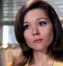 Diana Rigg Actress